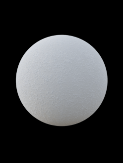 free seamless pbr plaster texture