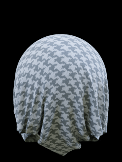 free seamless pbr fabric texture