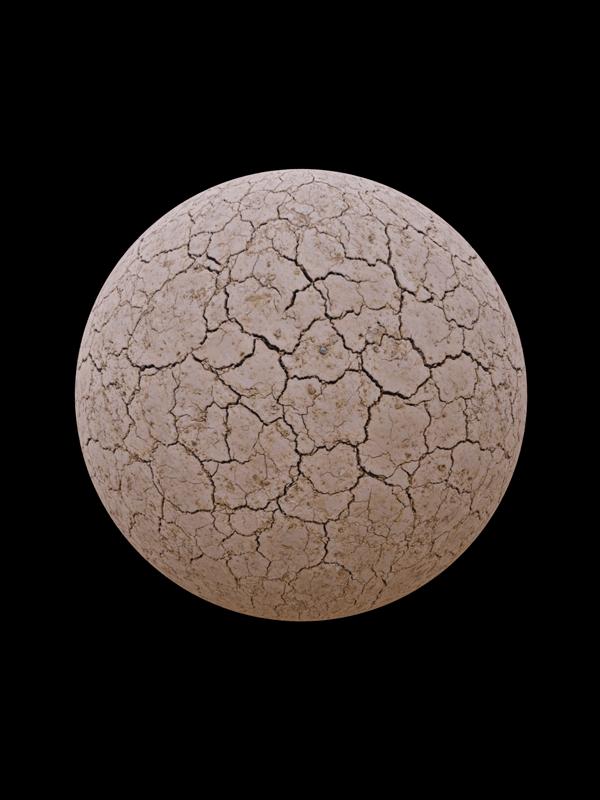 free seamless pbr dirt texture