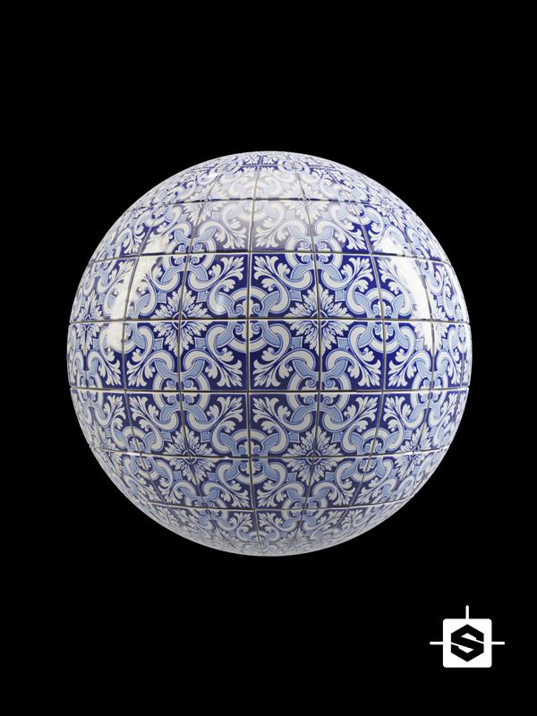 tiles ceramic handpainted painted azulejos portugal decorative
