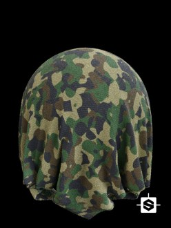 fabric camo cloth clothes army soldier textile camouflage