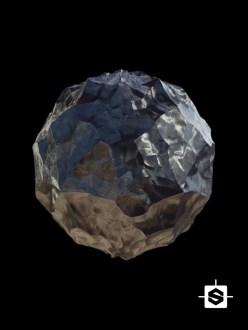 gem precious stone rock volcano volcanic obsidian