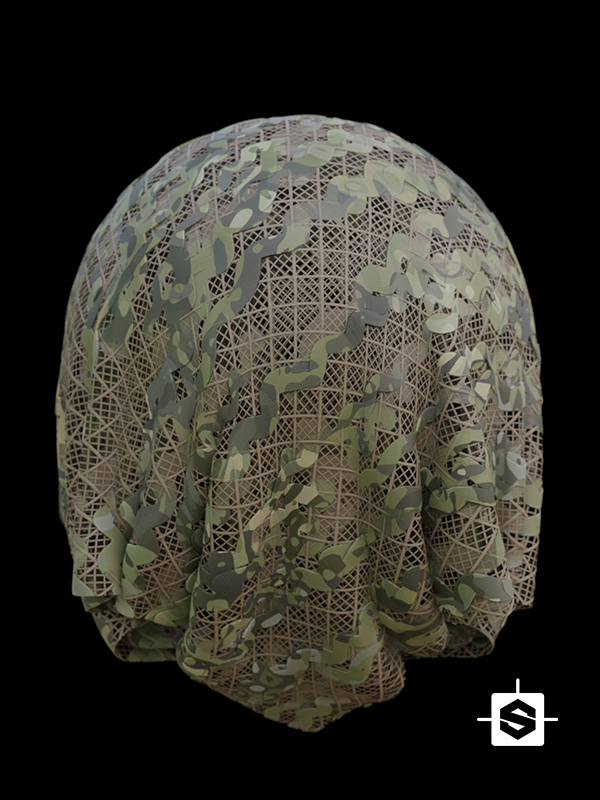 fabric cloth textiles military mesh camouflage net