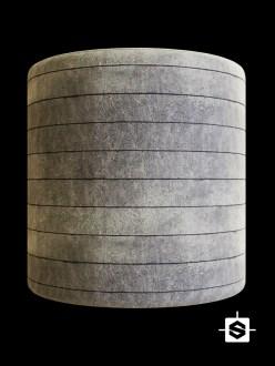 concrete wall cement