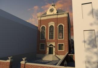 Synagoge Boompjes 128
