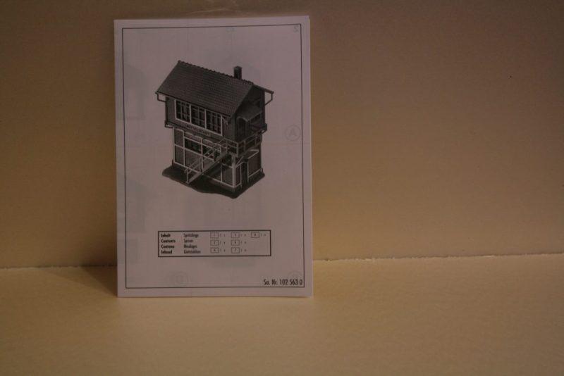 IMG_4758-1024x683 Wat zit er in de doos - Faller 120120 - Seinhuis Mittelstadt