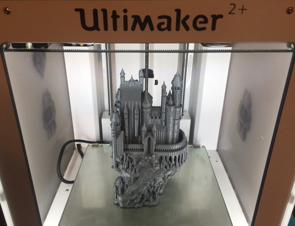 Ultimaker's Extrusion Upgrade Kit