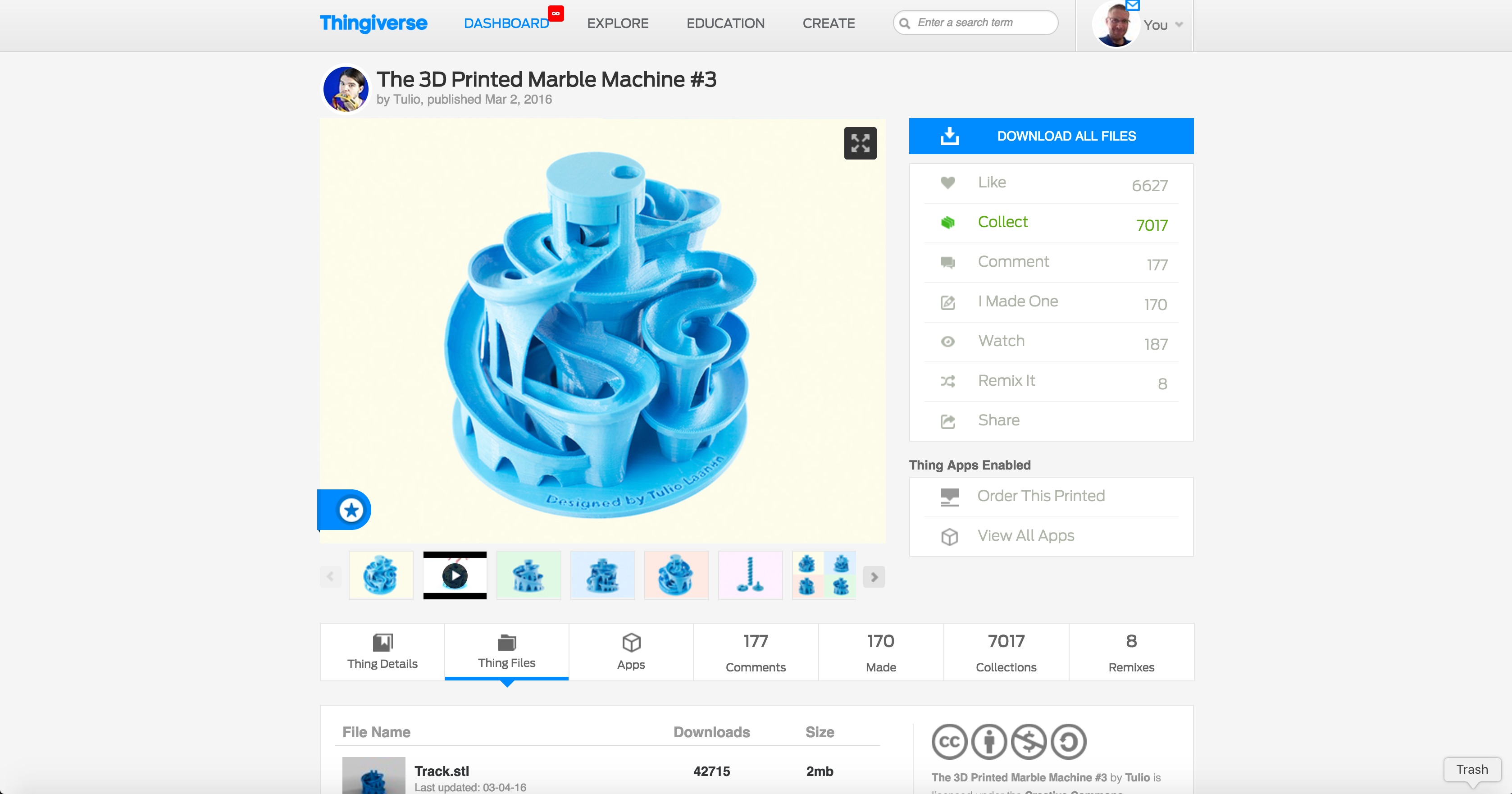 Library Workshop - Creating a 3D Printing Time-Lapse - 3D Universe