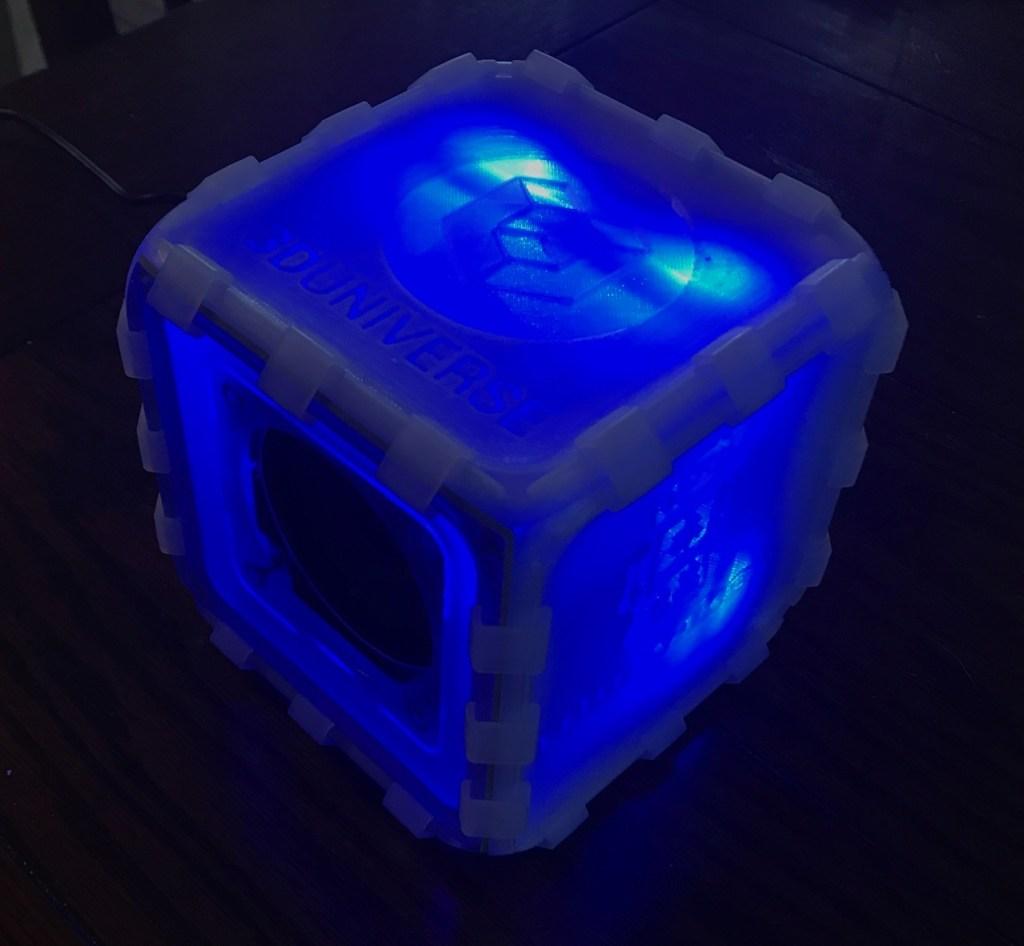 Customized Bose Bluetooth Speaker
