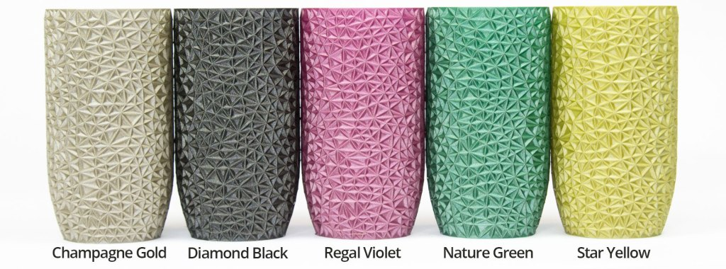 ColorFabb nGen_LUX colors