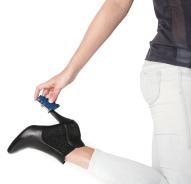 ÉRAM and UNISTUDIO tailor-made heels.