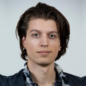 MSc. Morris Franken, 2D/3D Computer Vision and Machine Learning Specialist
