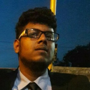 MSc. Tushar Nimbhorkar, 2D/3D Computer Vision and Machine Learning Specialist