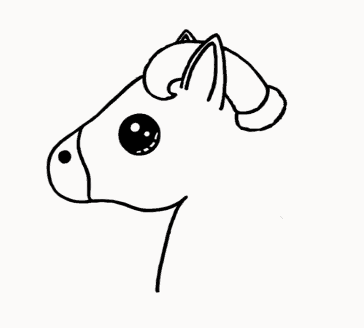How to draw a unicorn?