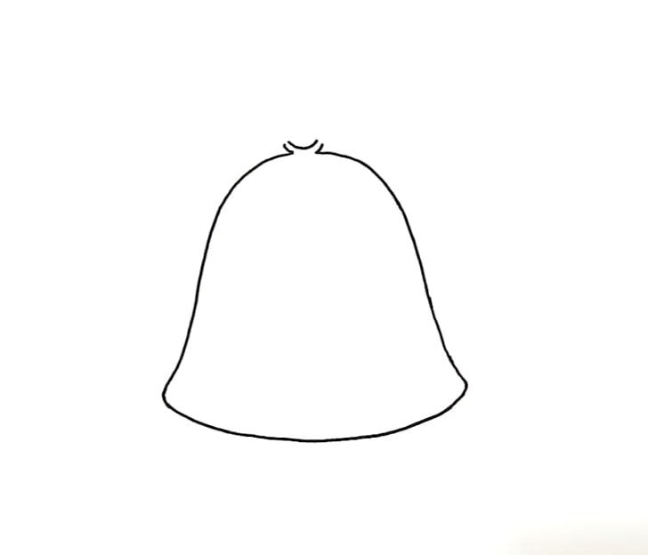 bell drawing