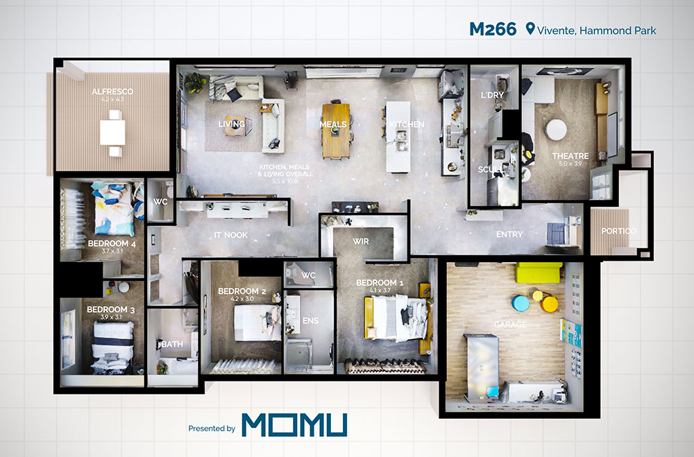 3d virtual tours for home builders in perth 3d property for 3d virtual tour house plans