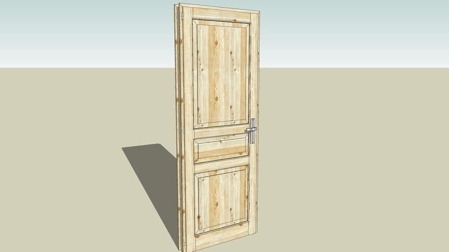 bois sans cadre mural 3d warehouse