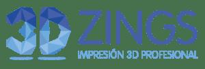 faqs 3Dzings | impresion 3D