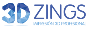 Contacto de impresión 3D