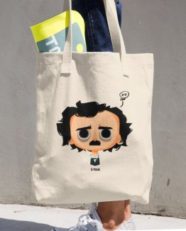 |alt=the-coolest-bag-edgar-allan-poe