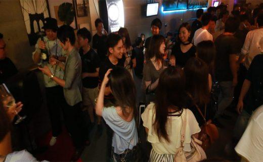 ★【100名規模】Weekend 恋活・友活パーティーイベント