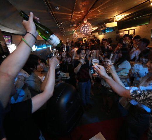 ★ 【100名規模】Weekend 恋活・友活パーティーイベント