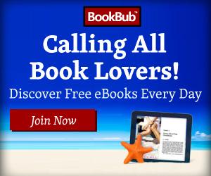 BookBub ~ FREE & Bargain Best-Selling eBooks Sent Daily Via