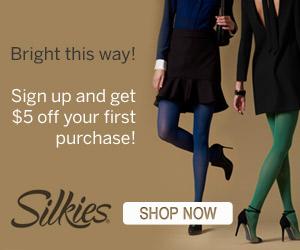 Silkies Coupon Code
