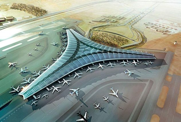 Kuwait International Airport drives digital transformation with Microsoft trusted Cloud - Middle East & Africa News Center