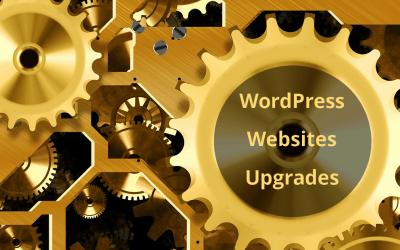 Best practices: Manually upgrade WordPress websites