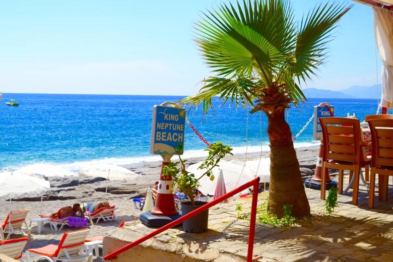 Beach Bars Mahmutlar - We love Mahmutlar