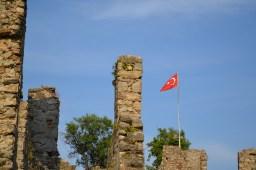 Nuala Ancient Village Mahmutlar - 19