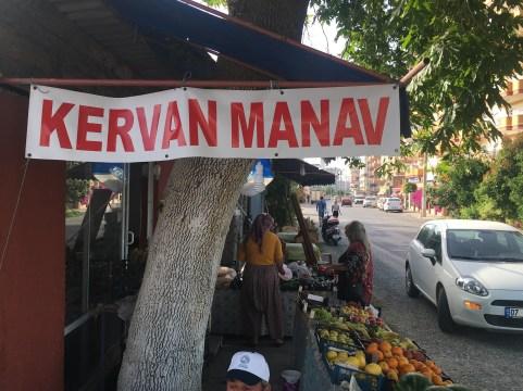 healthy eating in mahmutlar