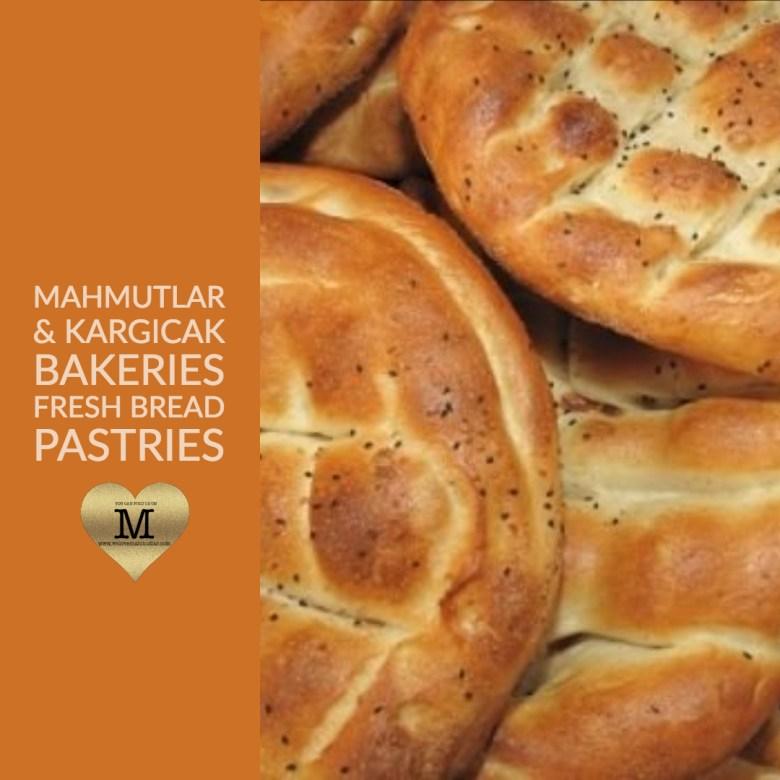 BAKERIES IN MAHMUTLAR, WE LOVE MAHMUTLAR, THE ULTIMATE MAHMUTLAR GUIDE