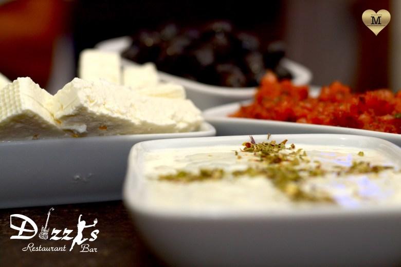 Dizzys Bar Mahmutlar - Starters - Best food Mahmutlar