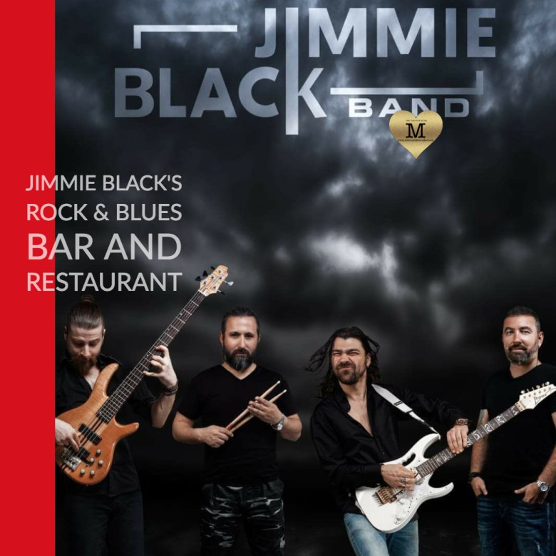 We love Mahmutlar Jimmie Blacks Feature Page