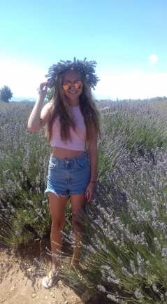 we love mahmutlar lavender field trip7