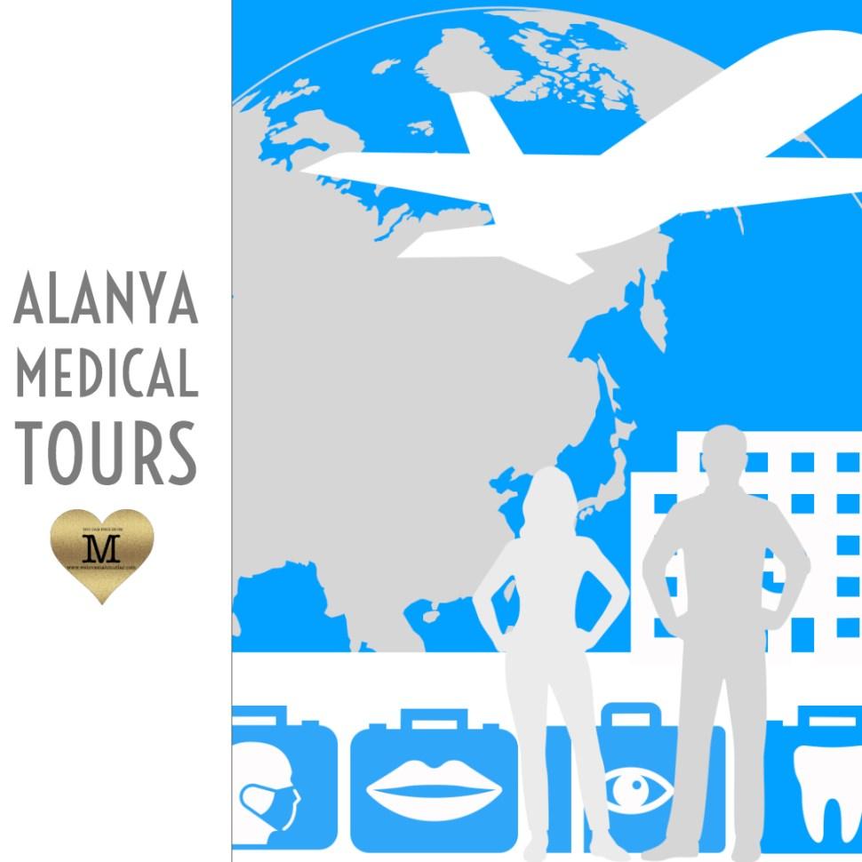 Alanya Medical Tours, We Love Alanya, We Love Mahmutlar