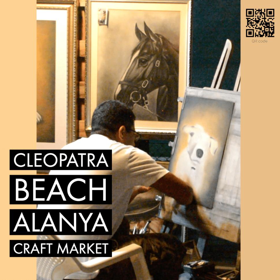ALANYA GUIDE TO CLEOPATRA BEACH - WE LOVE ALANYA