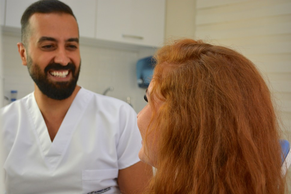 ALANYA GUIDE TO BEST DENTISTS - SUMMER DENTAL ALANYA