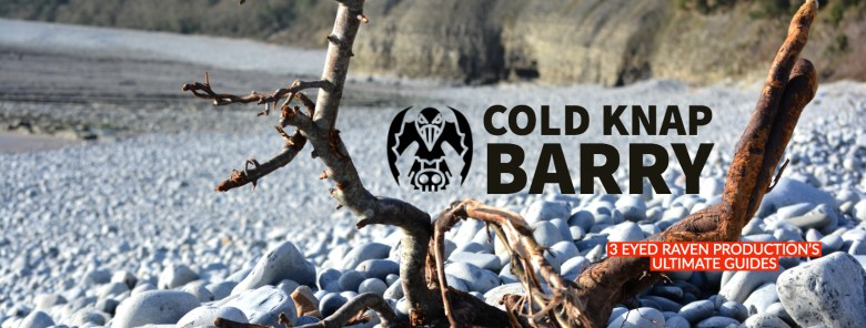 ULTIMATE LOCATION GUIDE TO COLD KNAP IN BARRY SOUTH WALES from 3 EYED RAVEN PRODUCTIONS