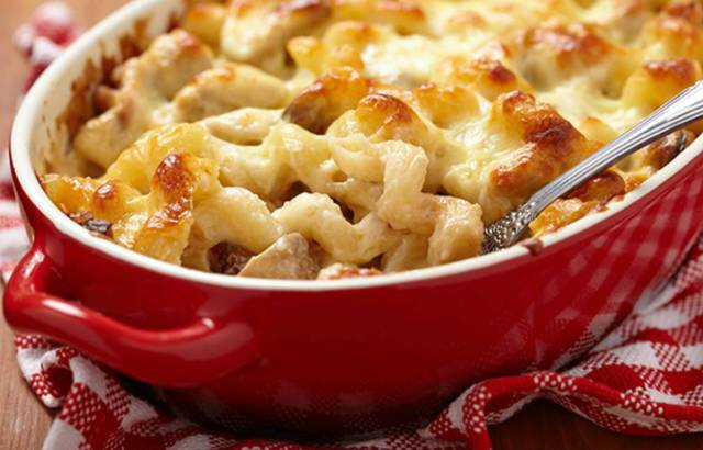 Baked macaroni   Everyday Uses For Your Emergency Survival Kit