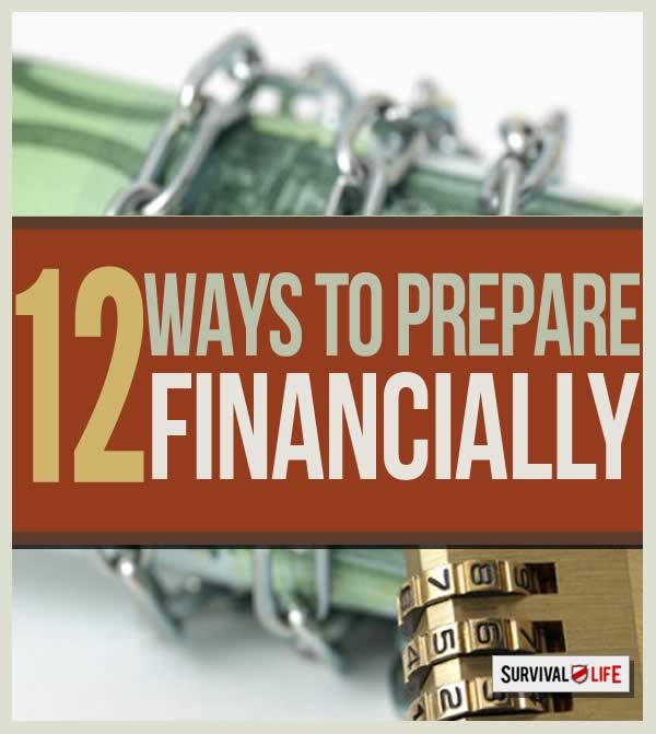 Ways To Prepare For Economic Collapse | Things You Should Do | http://survivallife.com/prepare-for-economic-collapse/
