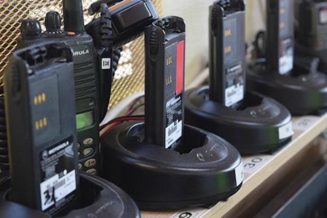 Charging two way radio   Power Outage: What To Do When The Power Goes Out