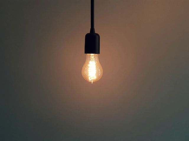 Lights On   Power Outage: What To Do When The Power Goes Out