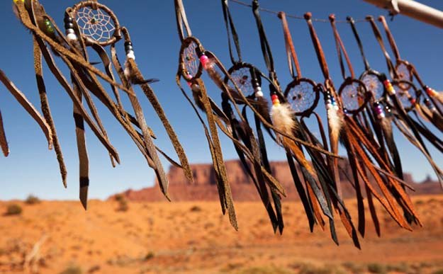 Artful Crafting | Do You Know These 25 Native American Survival Skills?