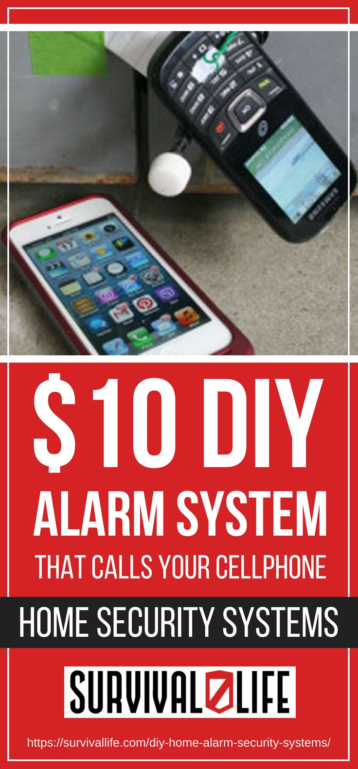 Best Diy Alarm