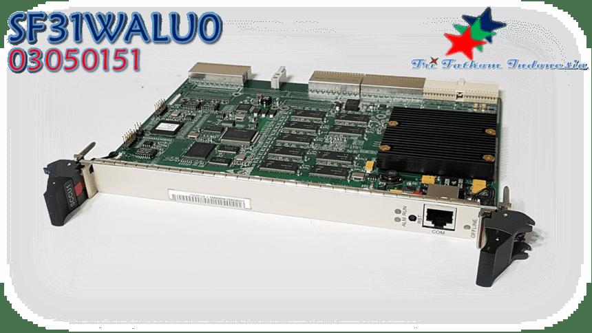 SF31WALU0 - 03050151 Web