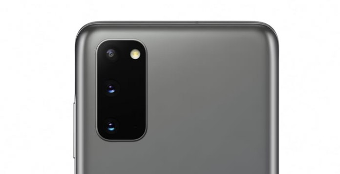 Samsung Galaxy S20 5g Review 5g Flagship Through And Through