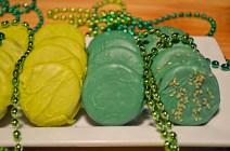 St Patricks Candy Dipped Oreos by 3glol.net